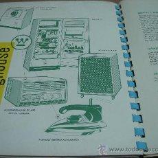 Libros de segunda mano: RECETAS DE COCINA