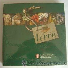 Libros de segunda mano: PRODUCTES DE LA TERRA. VV.AA. OBRA COMPLETA. DIFÍCIL DE CONSEGUIR!! CATALÀ. NUEVO CON PRECINTO!. Lote 26804213