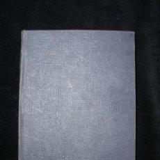 Libros de segunda mano: ALIMENTOS Y BEBIDAS PRA CONSERVAR SU SALUD. AVILA MONTESO. EDIC.CEDEL.1969 310 PAG.. Lote 19659213