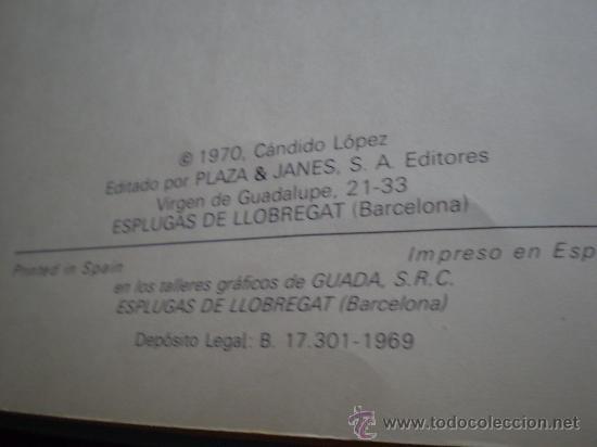 Libros de segunda mano: * PRIMERA EDICION 1970.LA COCINA ESPAÑOLA DE CANDIDO MESONERO MAYOR DE CASTILLA - Foto 3 - 26496516