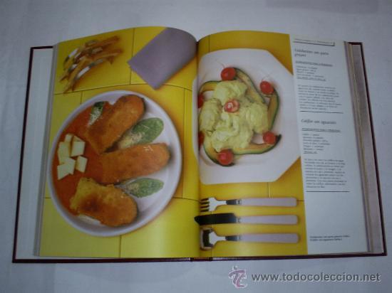 Libros de segunda mano: El Arte de la Cocina 6 TOMOS Rueda 1987 RM39074 - Foto 3 - 27567688