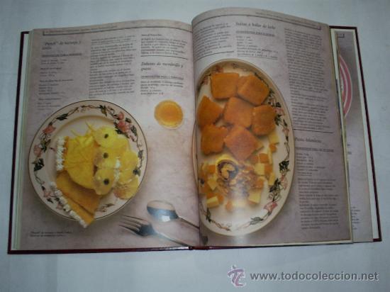 Libros de segunda mano: El Arte de la Cocina 6 TOMOS Rueda 1987 RM39074 - Foto 4 - 27567688