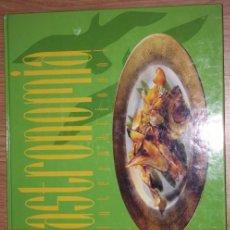Libros de segunda mano: GASTRONOMÍA INTERNACIONAL DIRIGIDA POR FRANCIS PICARD DE SOCIÉTÉ EDITAR EN CORDES FRANCIA 1993. Lote 26161187