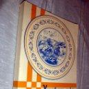 Libros de segunda mano: FUYMA YANTAR A LO BURGENSE, POR FELIPE FUENTE MACHO BURGOS 1974. Lote 27458053
