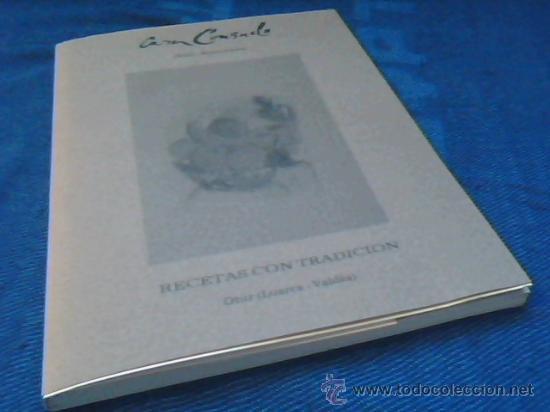 Casa consuelo hotel restaurante recetas con t comprar libros de cocina y gastronom a en - Casa consuelo otur ...