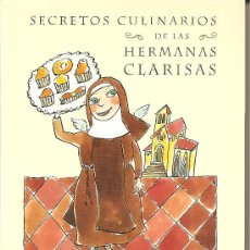 Libros de segunda mano: COCINA MONACAL. Lote 32465498
