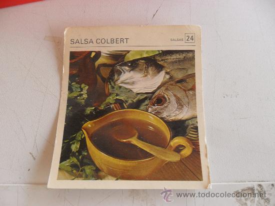 Libros de segunda mano: FICHAS DE COCINA DE SALVAT RECETARIO PRACTICO DE LA COCINA 1974-1975 - Foto 3 - 32982854
