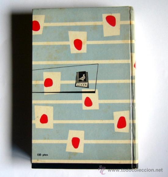 Libros de segunda mano: LA COCINA CON OLLA A PRESION - MARIA VIDAL - EDICIONES GINER.1957. - Foto 3 - 34176909