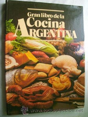 Bonito cocina argentina im genes la cocina criolla en for Cocina wok segunda mano