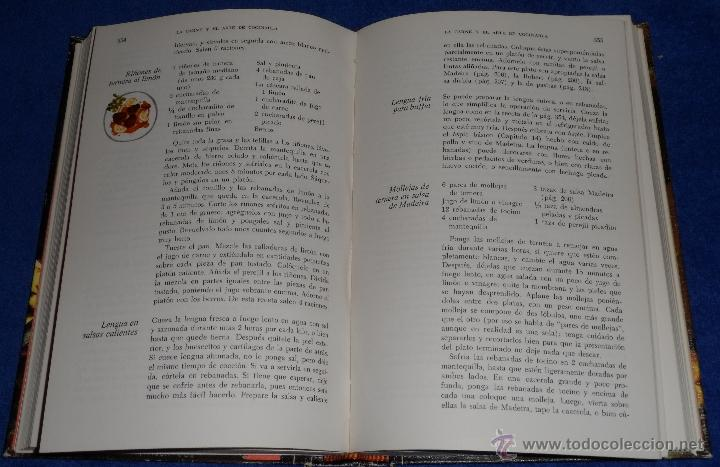 Libros de segunda mano: Secretos de la buena cocina - Selecciones del Readers Digest (1978) - Foto 4 - 39829724