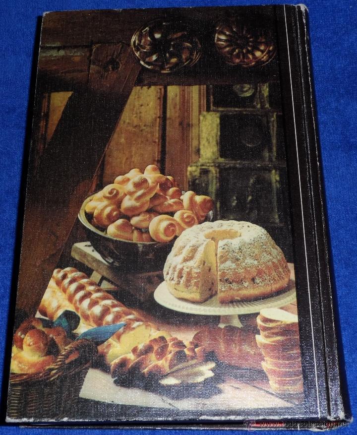 Libros de segunda mano: Secretos de la buena cocina - Selecciones del Readers Digest (1978) - Foto 6 - 39829724