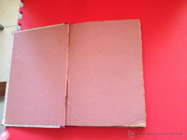 Libros de segunda mano: RAMILLETE DEL AMA DE CASA NIEVES - Foto 4 - 40345110