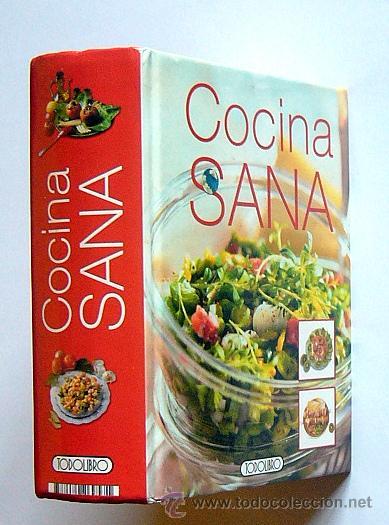 cocina sana - 384 recetas para una buena alimen - Comprar Libros de ...