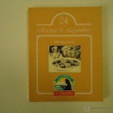 Libros de segunda mano: RECETAS DE LEGUMBRES. Lote 40695774