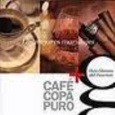 Libros de segunda mano: CAFE COPA Y PURO. Lote 41310397