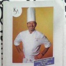 Libros de segunda mano - El menú de Karlos Arguiñano - 41333160