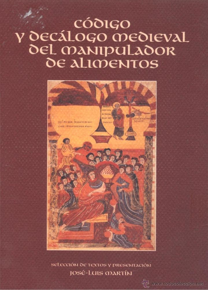 Resultado de imagen para codigo medieval
