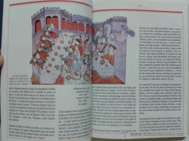 Libros de segunda mano: LAS GALLETAS, UN LIBRO HETEROGENEO - HISTORIA, RECETAS - CUETARA - 1990 - GASTRONOMIA - Foto 4 - 58106515
