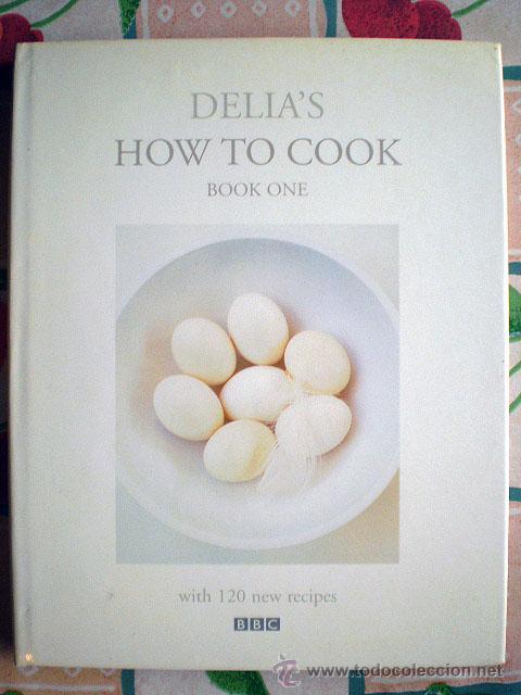 Libros de segunda mano: Delia's How To Cook (completa, 3 tomos originales) BBC (idioma: inglés) - Foto 2 - 43935119