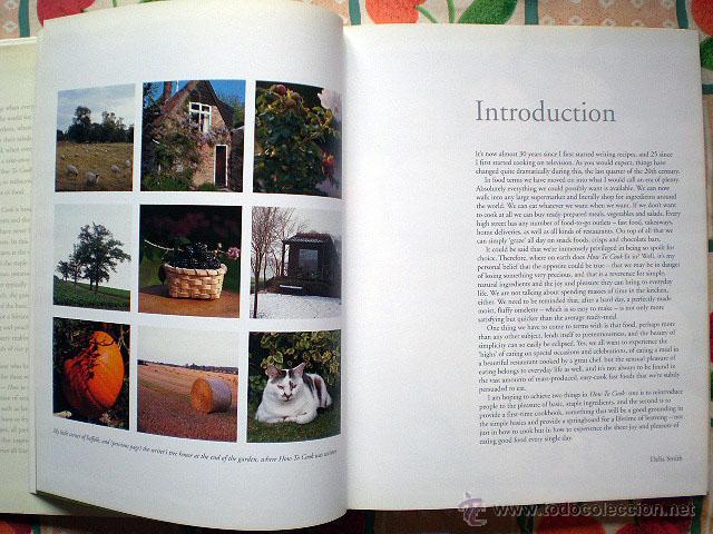 Libros de segunda mano: Delia's How To Cook (completa, 3 tomos originales) BBC (idioma: inglés) - Foto 7 - 43935119