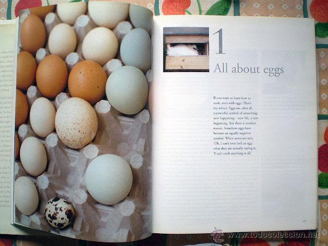 Libros de segunda mano: Delia's How To Cook (completa, 3 tomos originales) BBC (idioma: inglés) - Foto 8 - 43935119