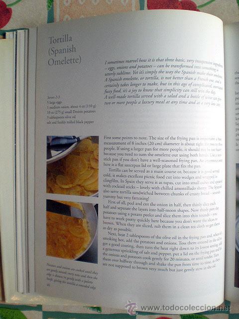 Libros de segunda mano: Delia's How To Cook (completa, 3 tomos originales) BBC (idioma: inglés) - Foto 11 - 43935119