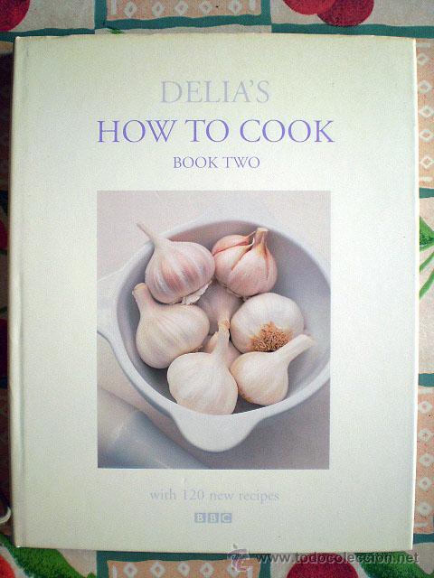 Libros de segunda mano: Delia's How To Cook (completa, 3 tomos originales) BBC (idioma: inglés) - Foto 14 - 43935119