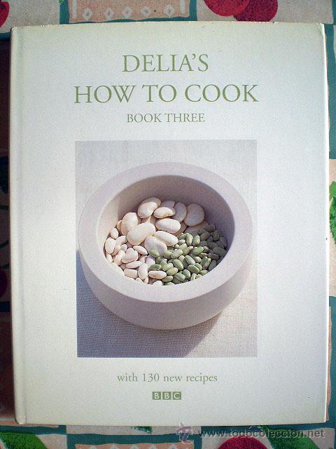Libros de segunda mano: Delia's How To Cook (completa, 3 tomos originales) BBC (idioma: inglés) - Foto 18 - 43935119