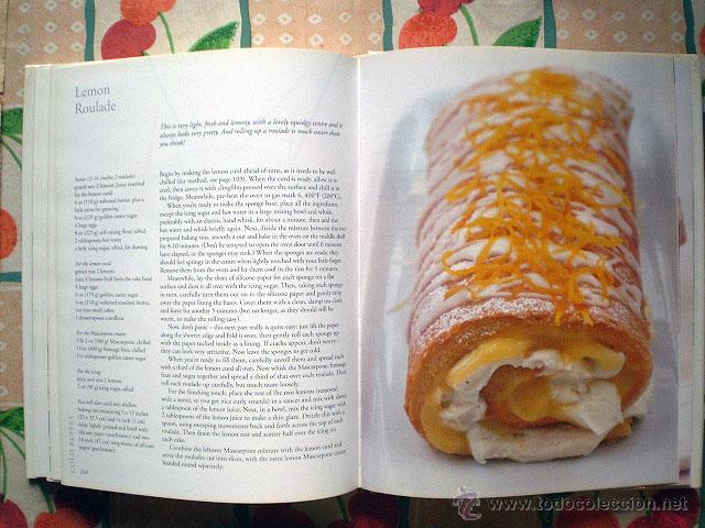 Libros de segunda mano: Delia's How To Cook (completa, 3 tomos originales) BBC (idioma: inglés) - Foto 22 - 43935119