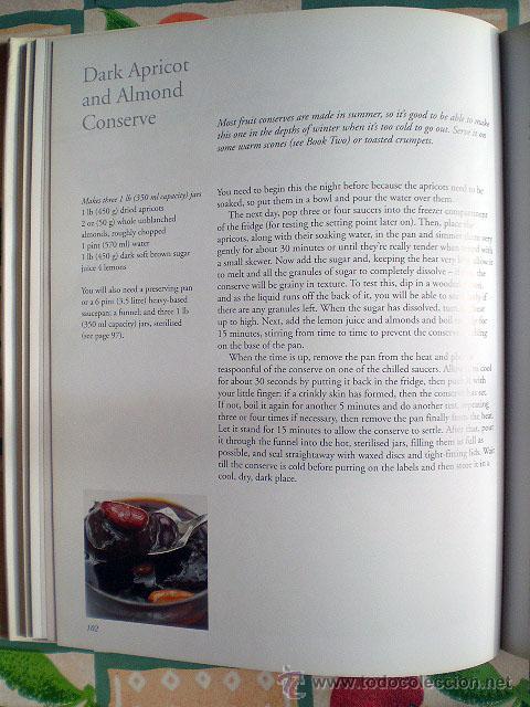 Libros de segunda mano: Delia's How To Cook (completa, 3 tomos originales) BBC (idioma: inglés) - Foto 24 - 43935119
