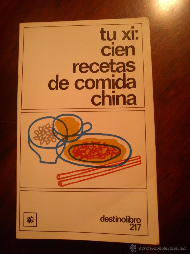 Cien Recetas De Comida China Sold Through Direct Sale