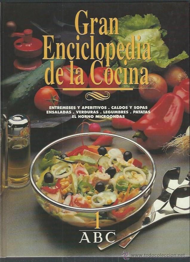 Libros de segunda mano: GRAN ENCICLOPEDIA DE LA COCINA ABC, TOMOS 1 2 3 4, EDICIONES NOBEL OVIEDO 1993, PATROCINIO GALLO - Foto 2 - 80658375