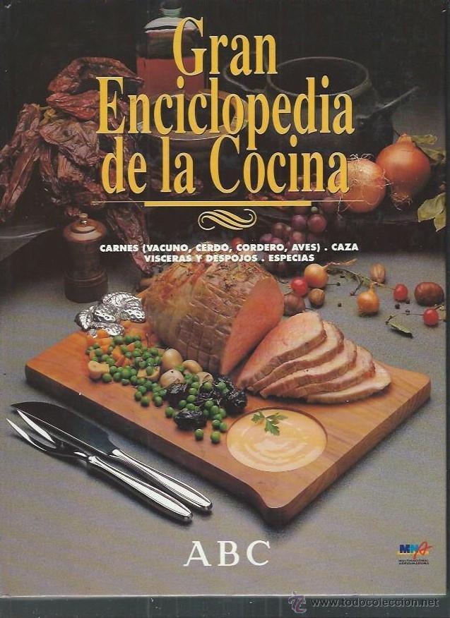 Libros de segunda mano: GRAN ENCICLOPEDIA DE LA COCINA ABC, TOMOS 1 2 3 4, EDICIONES NOBEL OVIEDO 1993, PATROCINIO GALLO - Foto 3 - 80658375