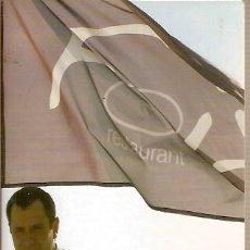 Libros de segunda mano: GOURMET PASSPORT 2008 2009. Lote 45323712
