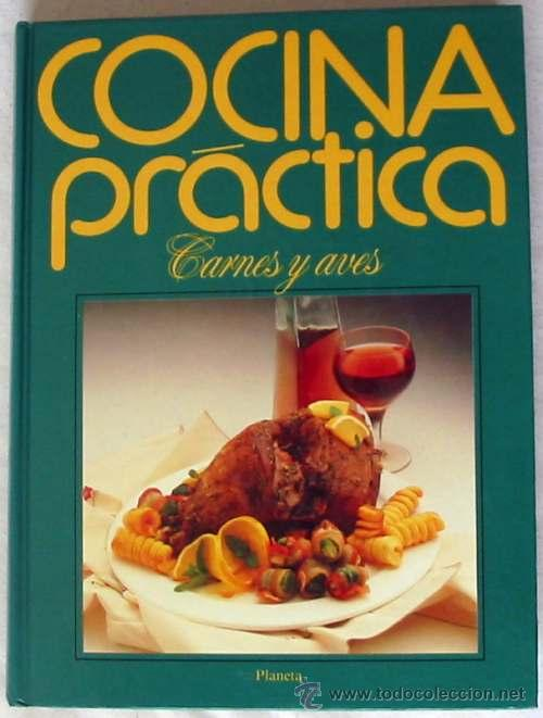 Libros de segunda mano: COCINA PRÁCTICA - 7 TOMOS COMPLETA - PLANETA 1992 - 2073 PÁGINAS - VER DESCRIPCIÓN E ÍNDICES - Foto 3 - 45610683