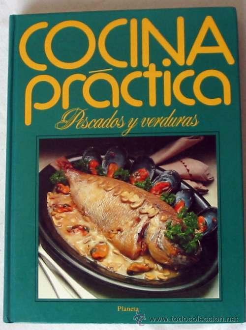 Libros de segunda mano: COCINA PRÁCTICA - 7 TOMOS COMPLETA - PLANETA 1992 - 2073 PÁGINAS - VER DESCRIPCIÓN E ÍNDICES - Foto 6 - 45610683