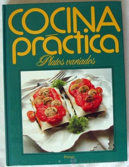 Libros de segunda mano: COCINA PRÁCTICA - 7 TOMOS COMPLETA - PLANETA 1992 - 2073 PÁGINAS - VER DESCRIPCIÓN E ÍNDICES - Foto 9 - 45610683
