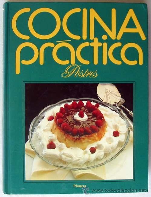 Libros de segunda mano: COCINA PRÁCTICA - 7 TOMOS COMPLETA - PLANETA 1992 - 2073 PÁGINAS - VER DESCRIPCIÓN E ÍNDICES - Foto 12 - 45610683