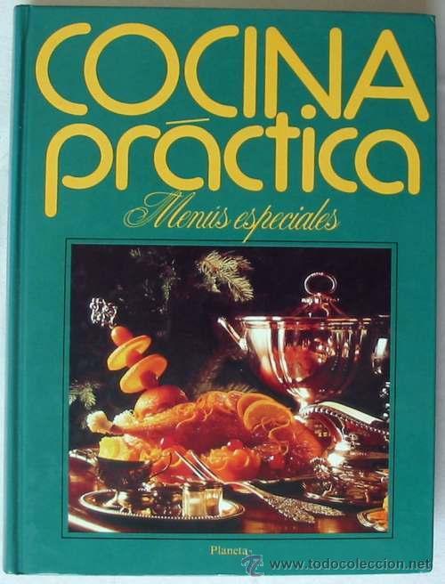 Libros de segunda mano: COCINA PRÁCTICA - 7 TOMOS COMPLETA - PLANETA 1992 - 2073 PÁGINAS - VER DESCRIPCIÓN E ÍNDICES - Foto 15 - 45610683