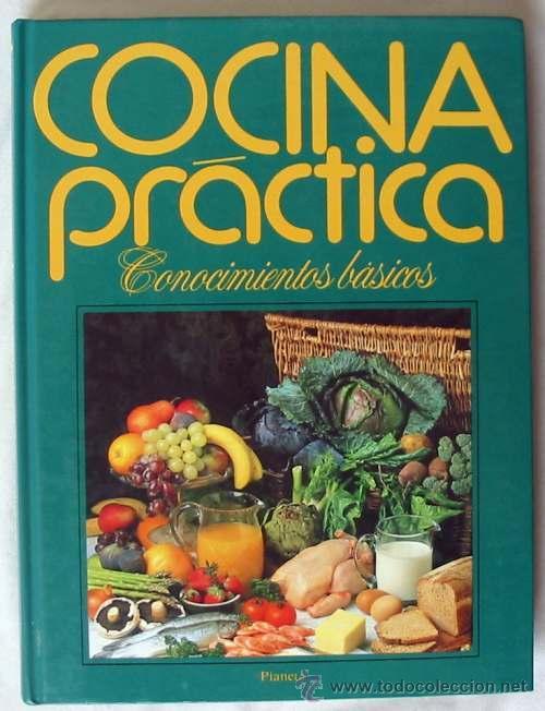Libros de segunda mano: COCINA PRÁCTICA - 7 TOMOS COMPLETA - PLANETA 1992 - 2073 PÁGINAS - VER DESCRIPCIÓN E ÍNDICES - Foto 18 - 45610683