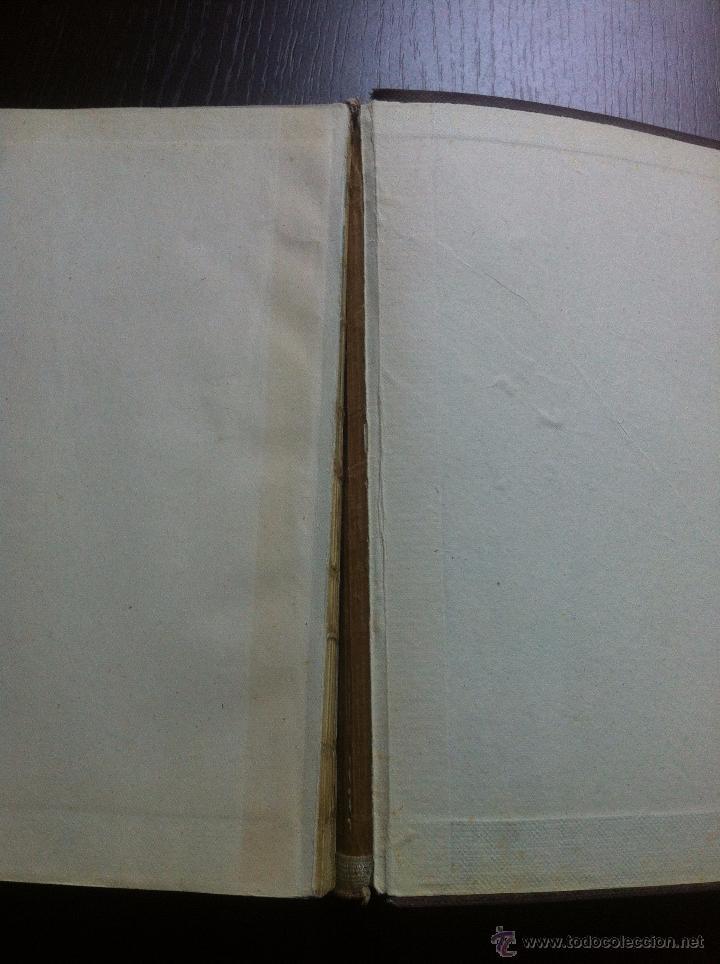 Libros de segunda mano: GENO Y SU COCINA - GENOVEVA RUIZ ZABALDA - EDITORIAL GOMEZ - PAMPLONA - 1952 - TAPAS DURAS - - Foto 11 - 48562830
