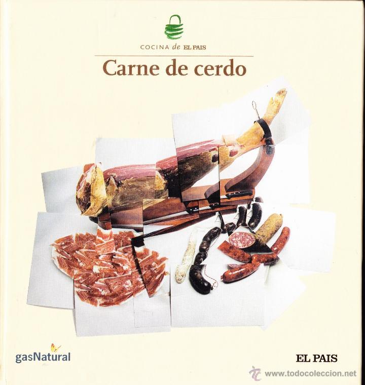 libro ·· cocina ·· cocina pais por pais·· carne - Comprar Libros de ...