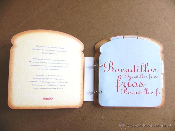 libro fichero de recetas de cocina gastronomia - Comprar Libros de ...