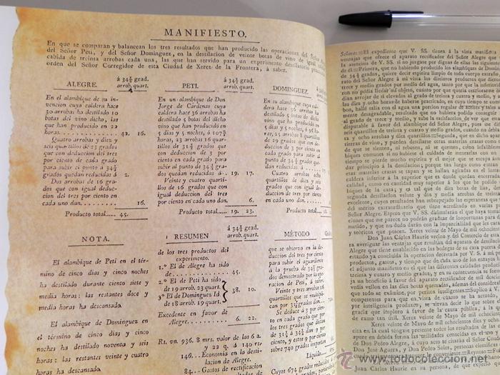 Libros de segunda mano: LIBRO EL BRANDY DE JEREZ HISTORIA VID Y VINO CÁDIZ ANDALUCÍA BODEGAS COCINA ETC BEBIDA MUY ILUSTRADO - Foto 9 - 50956881