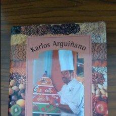 Libros de segunda mano: NUTRICIÓN POR KARLOS ARGUIÑANO. DEBATE. 2000. Lote 51124245