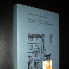 Libros de segunda mano: HISTORIA Y ANÉCDOTA. HOSTELERÍA DEL VIEJO OVIEDO / ARRONES PEON, LUIS. Lote 51420458