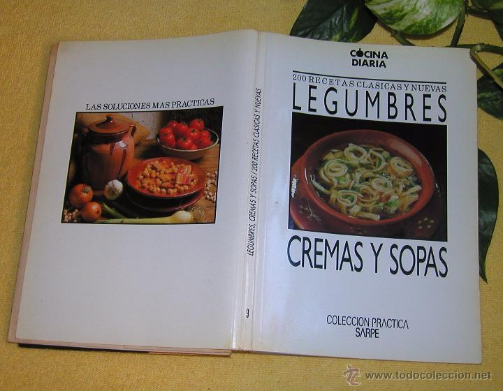 cocina diaria colección practica sarpe 200 rece - Comprar Libros de ...