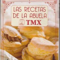Libros de segunda mano: REVISTA LAS RECETAS DE LA ABUELA PARA THERMOMIX Nº 2. Lote 56630451
