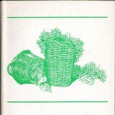 Libros de segunda mano: II JORNADAS UNIVERSITARIAS SOBRE EL JEREZ, UNIVERSIDAD DE CÁDIZ, MAYO 1982. Lote 53083131