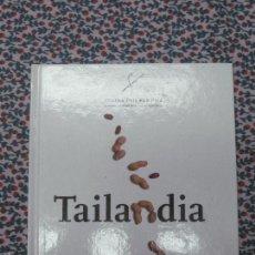 Libros de segunda mano: TAILANDIA. COCINA PAIS POR PAIS Nº 19. Lote 55195283